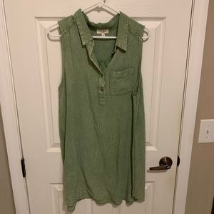 Umgee Sleeveless tunic